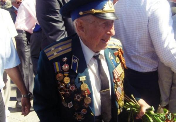 Вгосударстве Украина экс-сотрудника КГБ СССР обвинили вубийстве 65-летней давности