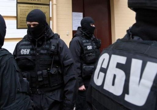 СБУ завершила обыски вDragon Capital: законно, порядочно исконфискацией