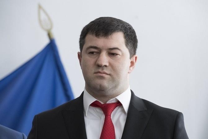 В деле Насирова заменили судью Бобровник заболел Роман Насиров