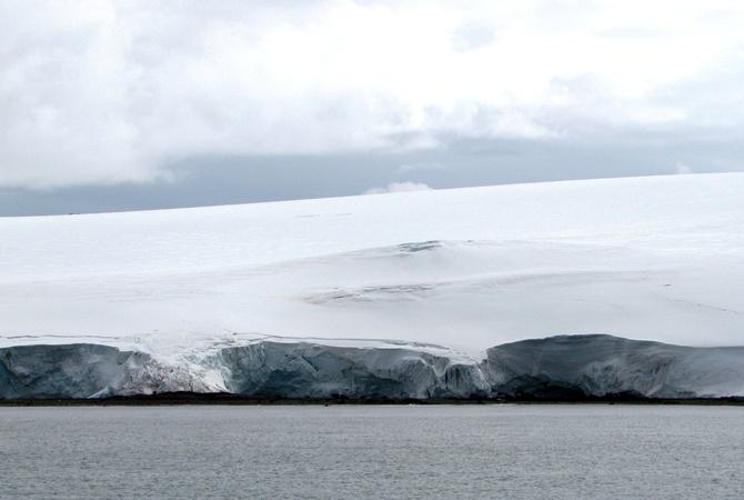 Ученые предупредили ориске климатической катастрофы из-за выбросов метана вАрктике