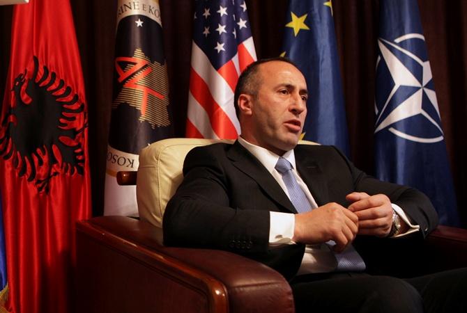 Франция отвергла запрос обэкстрадиции вСербию экс-премьера Косова