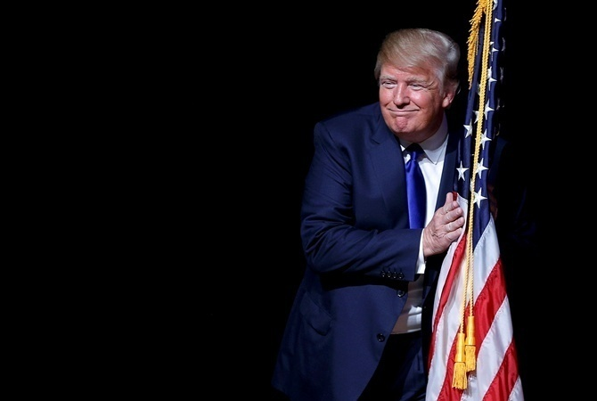 СКНДР реален большой конфликт— Трамп