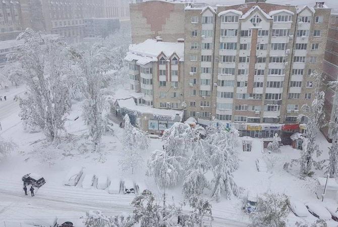 Порошенко подписал указ овыделении Молдове гумпомощи для преодоления последствий непогоды