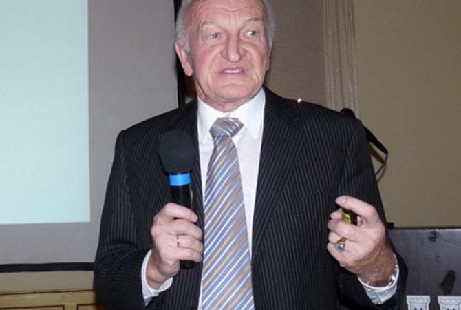 Пенсионеру, создавшему «Украин», дали срок вАвстрии