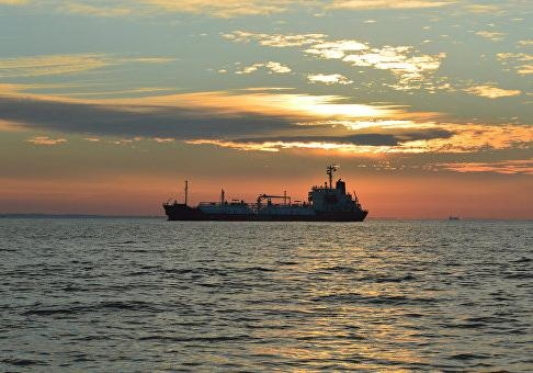 ВЛивии поподозрению вконтрабанде схвачен украинский танкер