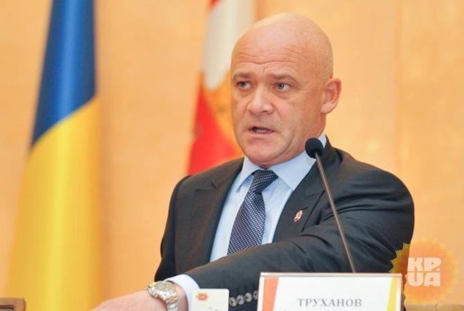 Аваков заставил Труханова «ветировать» скандальное переименование улиц