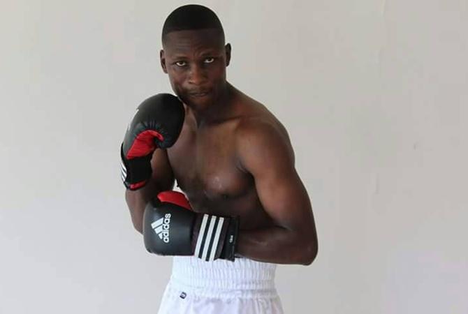 В Южной Африке боксер умер после полученного нокаута