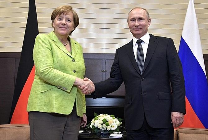 Путин: Мировое сообщество должно помнить отрагедии вОдессе