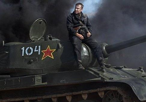 «Интер» обжаловал запрет сериала «Танкист»