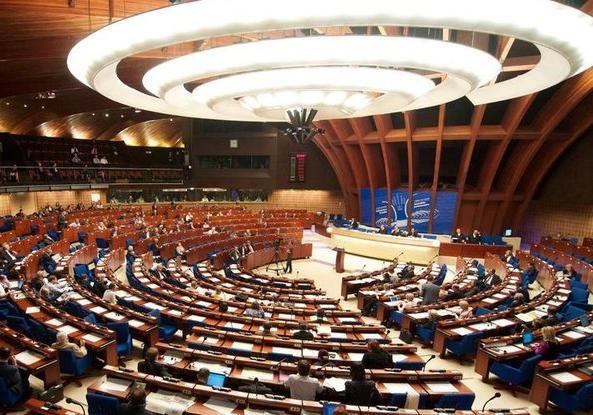 У В.Путина отреагировали нарезолюцию Совета Европы поКрыму— Политически ничтожное решение