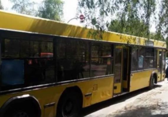 Секс в киевском автобусе фото 124-200