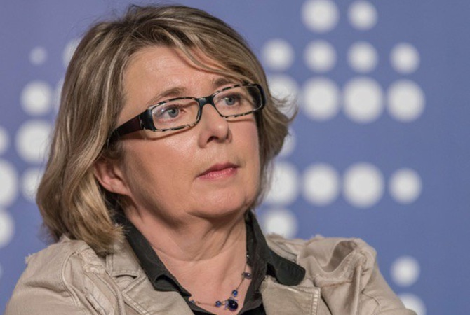 Депутат-социалист скончалась намитинге вподдержку Макрона воФранции
