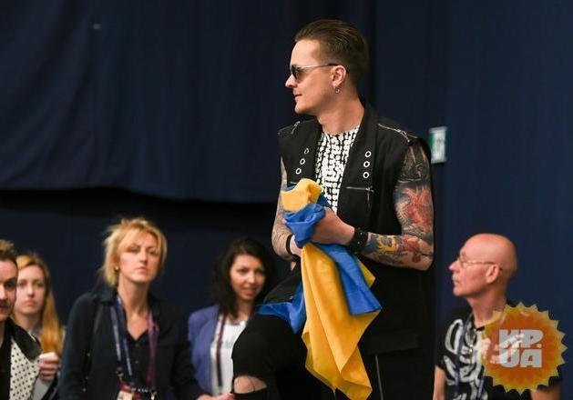 Открытие Евровидения-2017: перекрыто движение вцентре украинской столицы  (СХЕМА)