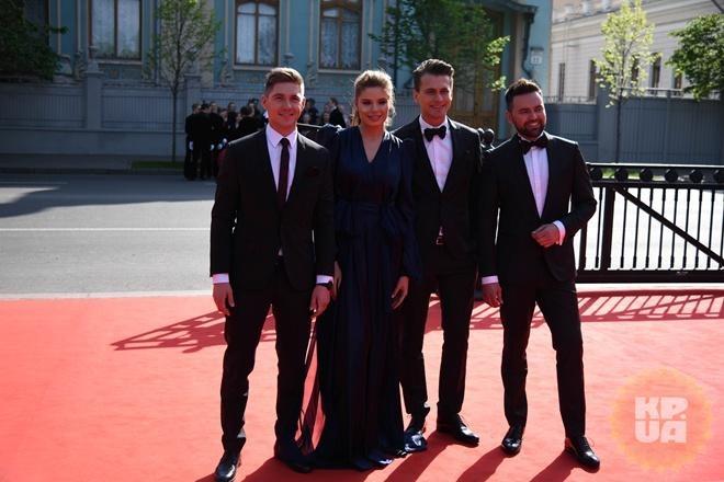 Украинский блогер раскритиковал киевское «Евровидение»
