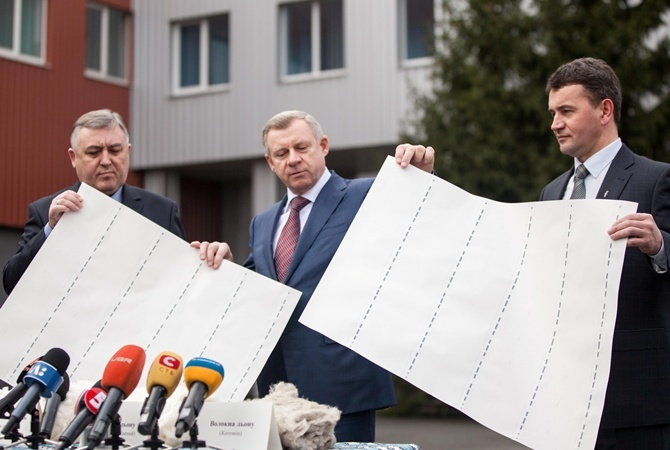 Яков Смолий стал временно исполняющим обязанности руководителя Нацбанка Украины