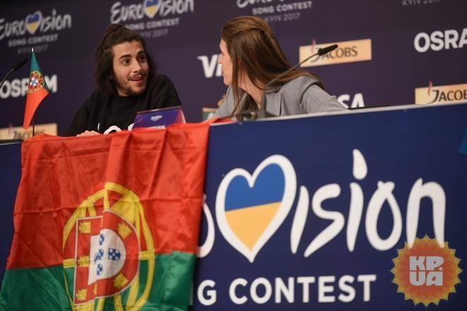 Евровидение 2017: букмекеры определились спобедителем