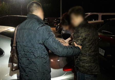 Украинок пытались реализовать всекс-рабство вКипр