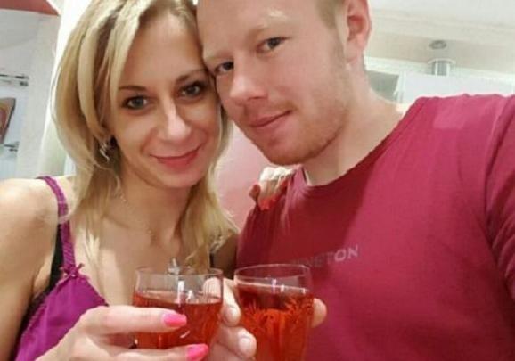 Футболист «Волыни» обвиняется впричастности кпадению девушки с9-го этажа