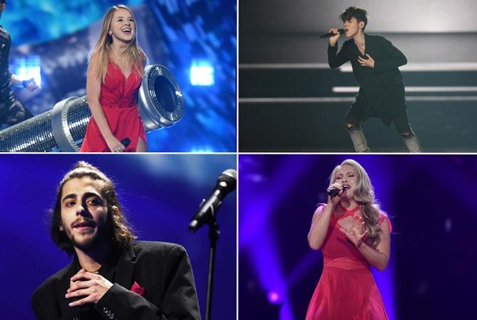 Финалисту «Евровидения-2017» срочно нужна пересадка сердца