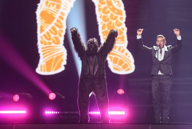Букмекеры назвали главного претендента напобеду на«Евровидении»