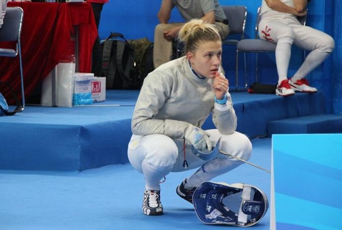 Николаевская саблистка Харлан выиграла этап Кубка мира вТунисе