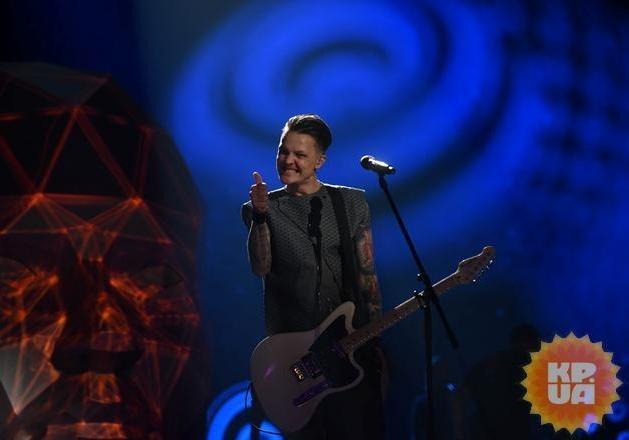 Стало известно, кто поддержал государство Украину баллами вфинале Евровидения 2017