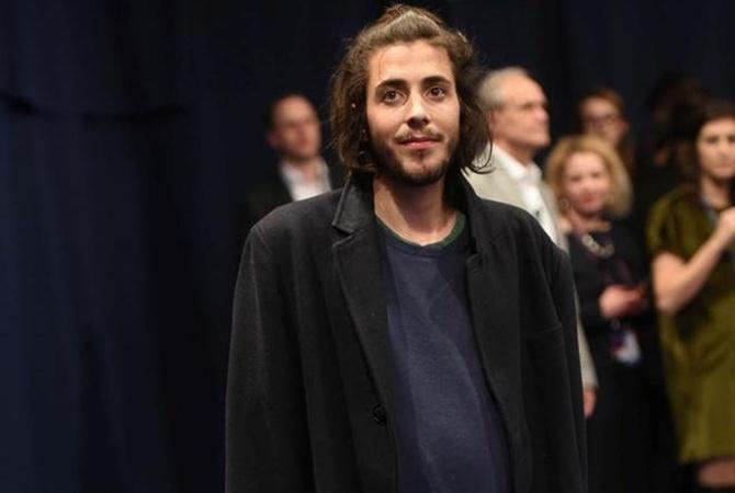 Победитель Евровидения С.Собрал вернулся домой