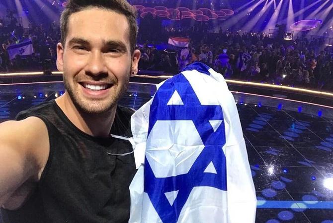 Израиль могут недопустить наследующее «Евровидение»