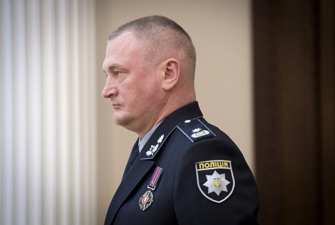 Князев: с этого года Нацолиция раскрыла неменее 300 000 правонарушений
