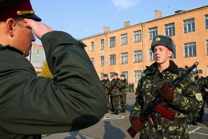 Призыв офицеров запаса навоенную службу стартует совсем скоро,— Генштаб