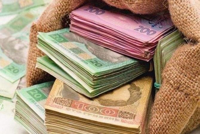 Фискальная служба подсчитала количество миллионеров вКиеве