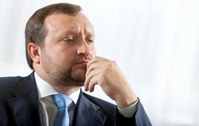 Вслед заЯнуковичем Интерпол снял с интернационального розыска Арбузова— юрист