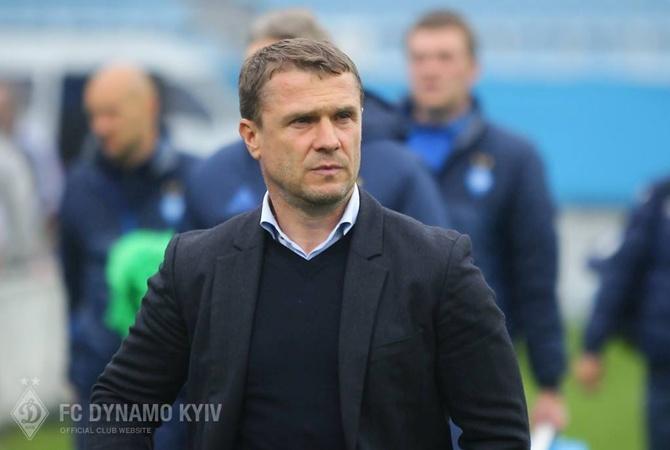 Агент сказал о судьбе Реброва в«Динамо»