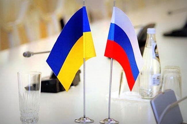 РЖД неполучали извещение от государства Украины обостановке железнодорожного сообщения