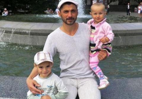 Порошенко присвоил Аметову, водиночку пикетировавшему Совмин Крыма, звание Героя Украины