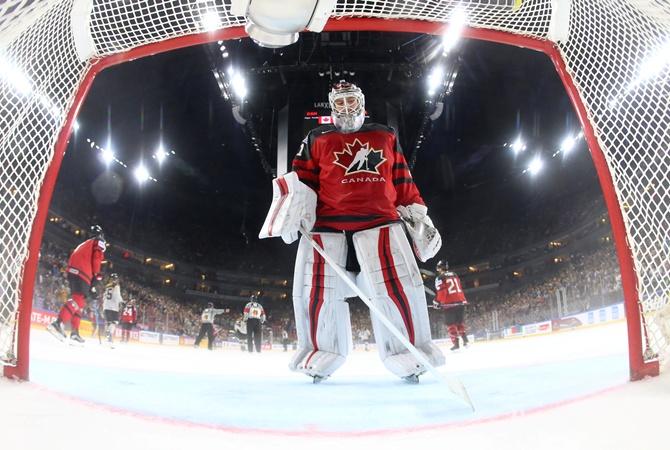 Сборная РФ может нас убить — Канадский хоккеист