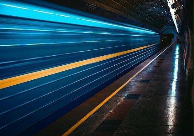 Киевский метрополитен снабдят камерами насумму 83 млн грн