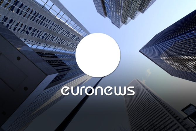 Украинская служба Euronews прекратила вещание