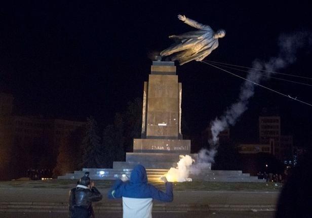 Вятрович анонсировал создание музея пропаганды СССР