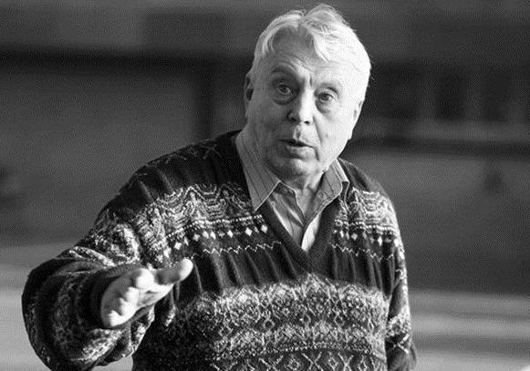 В российской столице скончался известный телекомментатор Владимир Перетурин