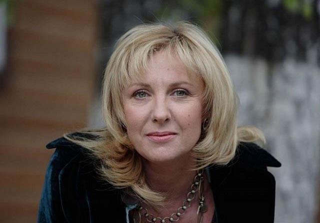 Уроженку Украины актрису Яковлеву власти Незалежной непустили встрану