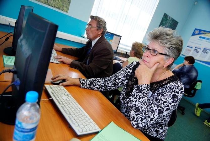 В правительстве рассказали, как будут считать пенсионный стаж
