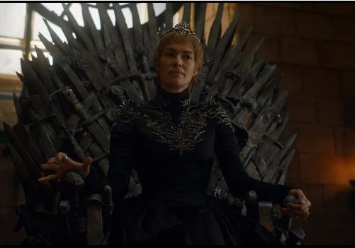 Трейлер седьмого сезона «Игры престолов» установил рекорд