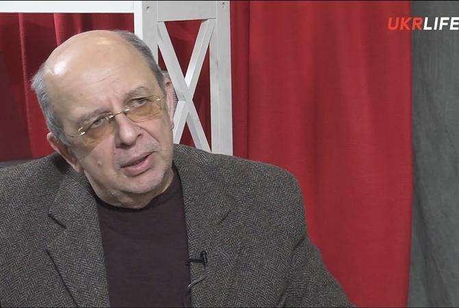 Кабмин назначил аудитором НАБУ от руководства Буроменского