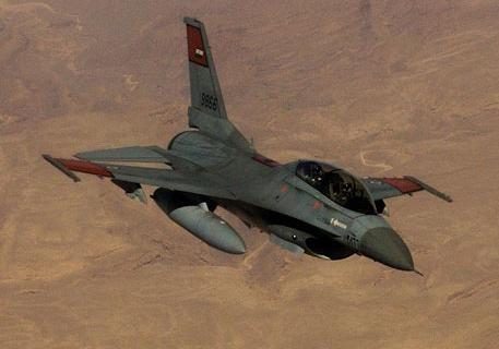 ВВС Египта ударили потеррористам вЛивии