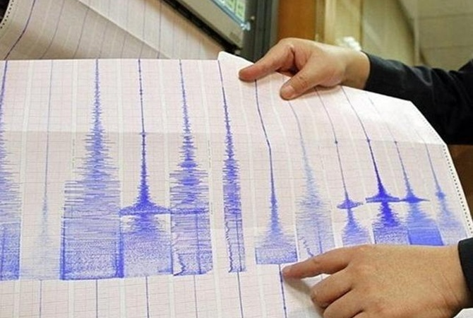 ВТурции случилось мощное землетрясение