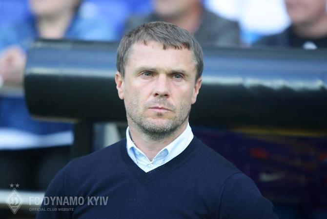 Динамо определилось: Ребров уходит, завтра объявят нового наставника