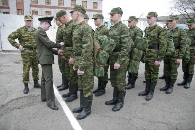 Полторак подписал приказ опризыве навоенную службу офицеров запаса Генштаб