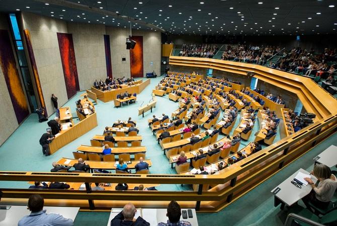Захарова обассоциацииЕС иУкраины: Голландский народ обвели вокруг пальца