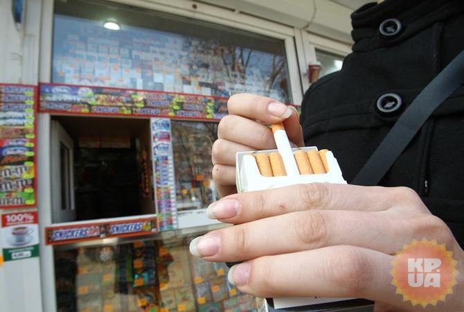 Оттабакокурения умирают неменее 7 млн человек каждый год